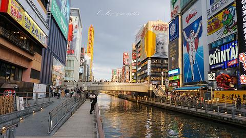 心斋桥的图片