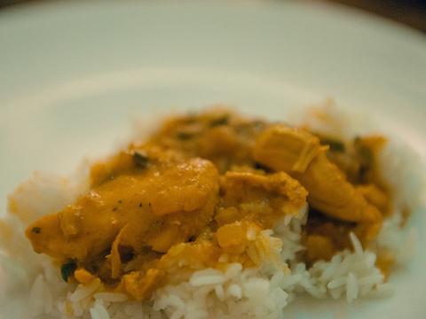 Curry Walla Indian Cuisine旅游景点图片