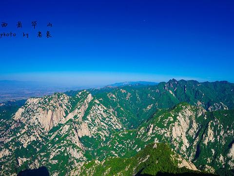 中峰旅游景点图片