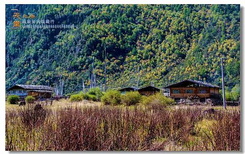 麦措姆村旅游景点攻略图