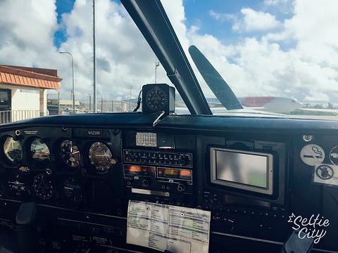 塞班国际机场旅游景点攻略图