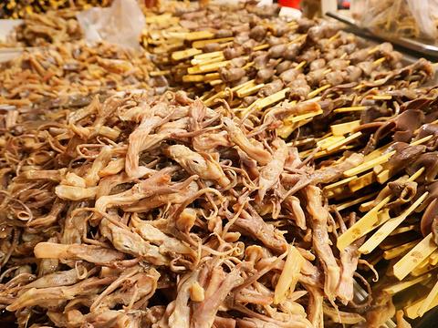 廖记棒棒鸡(解放碑店)旅游景点图片