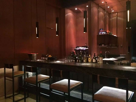 武汉光谷凯悦酒店Damiano(当米亚诺)旅游景点攻略图