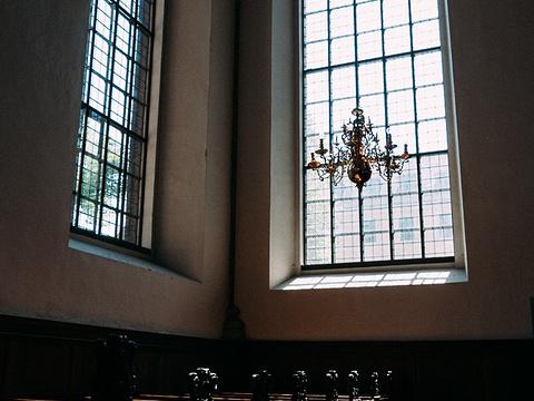 救主堂旅游景点图片