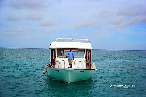 曼德芙仕岛旅游景点攻略图