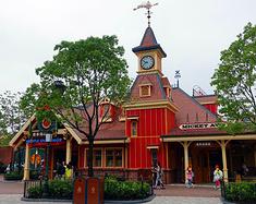 【Disneyland】亲临上海迪士尼乐园,少女心爆棚