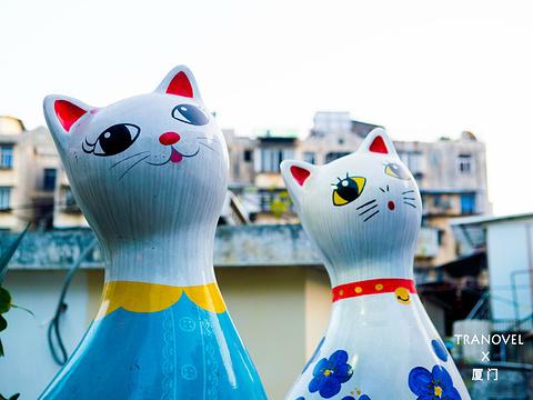 猫咪博物馆旅游景点图片