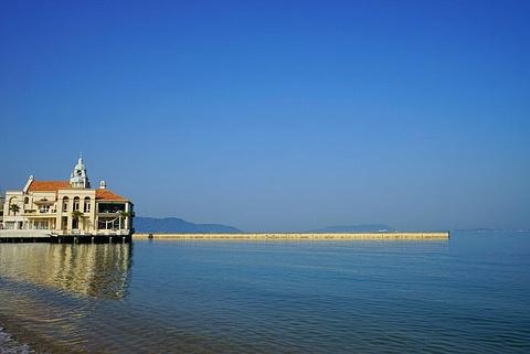 百道海滨公园
