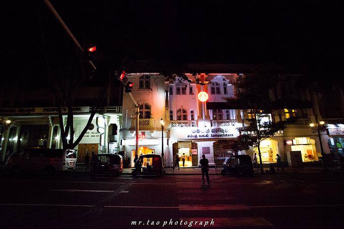 康提皇后酒店(Queen's Hotel Kandy)图片
