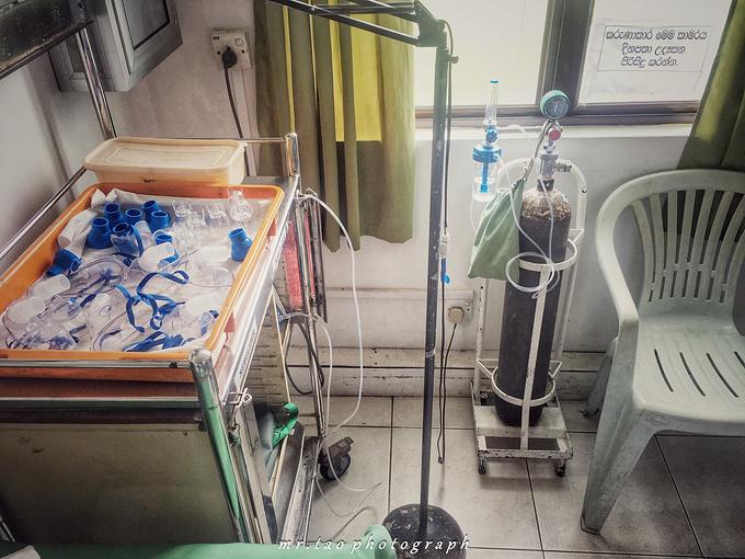 对兰卡医院的感受图片
