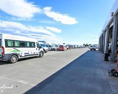 【新西兰】折腾青年房车自驾攻略
