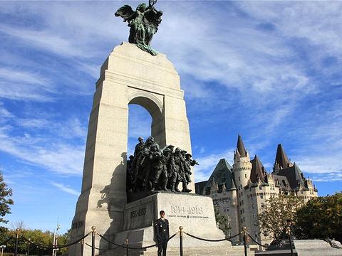 战争纪念碑旅游景点图片