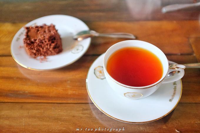 Mackwood茶厂图片