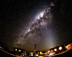 【智利】复活节岛、阿塔卡玛沙漠,离我们最远的地方......