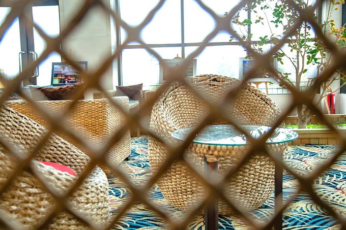 威海汤泊温泉度假村图片