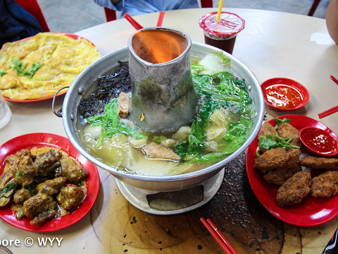 Nan Hwa Chong Fish Head Steamboat Corner旅游景点图片