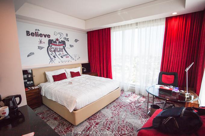 科伦坡肉桂红酒店(Cinnamon Red Colombo)图片