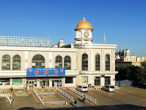 北郊客运站旅游景点图片