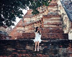我要的安静和小众 ——2016年4月泰国大城涛岛苏梅岛