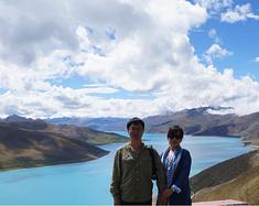 从西藏到新疆,2013新藏线度蜜月