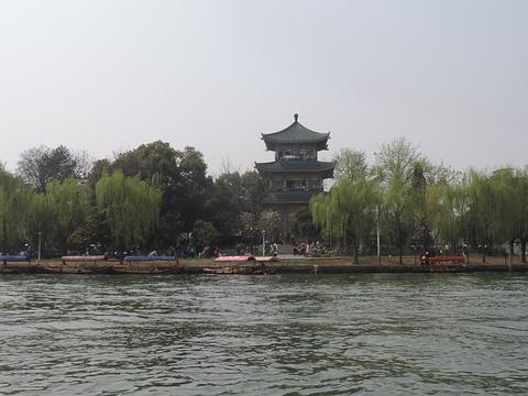 听涛轩旅游景点图片