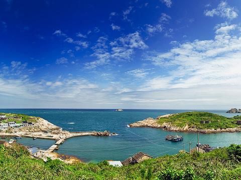 渔山岛旅游景点图片