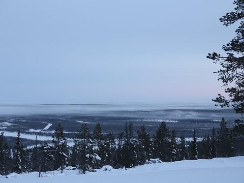 基维科(Kivikko)滑雪场(Savikiekontie 4)旅游景点图片
