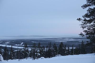基维科(Kivikko)滑雪场(Savikiekontie 4)