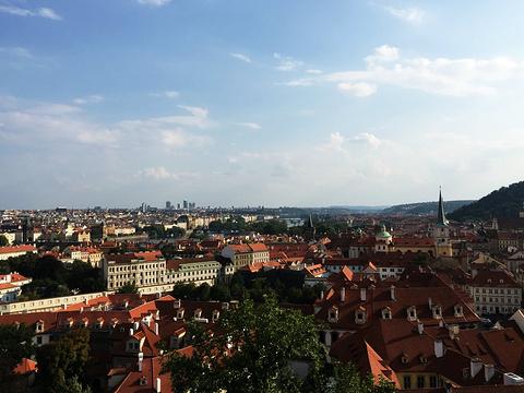 新城堡阶梯旅游景点图片