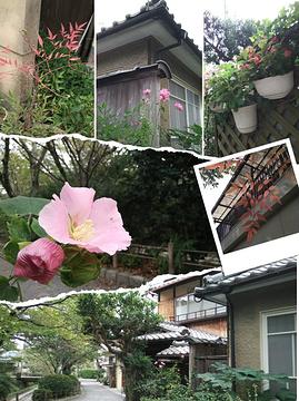 Yojiya Cafe Gion旅游景点攻略图