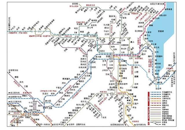 9天7夜日本关西赏枫主题游记(京都、奈良、大