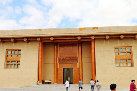 伊林驿站博物馆旅游景点攻略图
