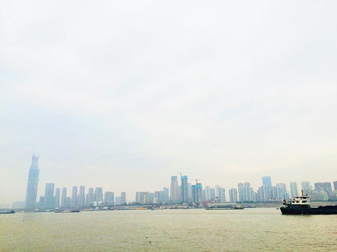 中华路码头图片