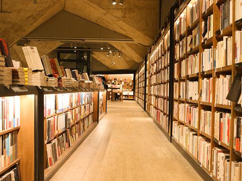 方所书店(成都店)旅游景点图片