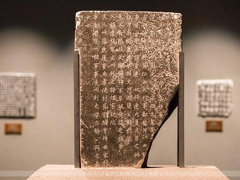 辽宁省博物馆旅游景点图片