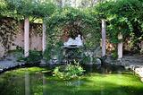 奥尔塔迷宫花园