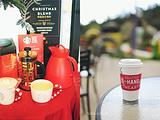 STARBUCKS COFFEE统一星巴克(清境门市)