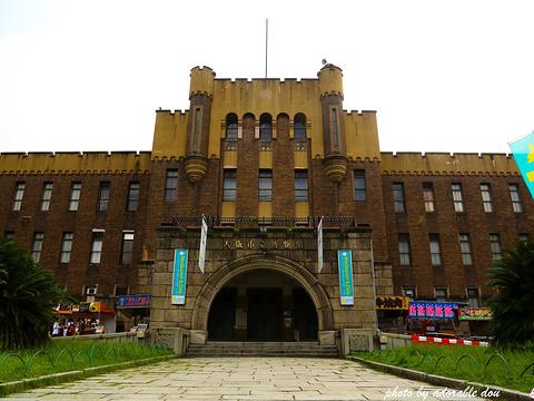 大阪生活今昔馆旅游景点图片