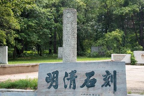 元帅林国家森林公园