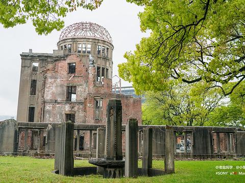 原爆圆顶屋旅游景点图片