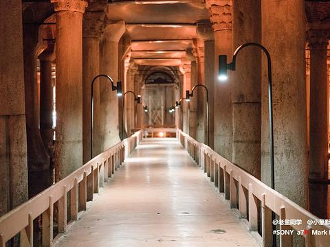 地下水宫旅游景点图片