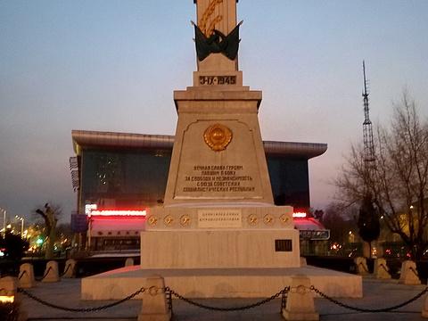红博广场旅游景点图片