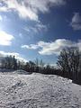 亚布力阳光度假村滑雪场