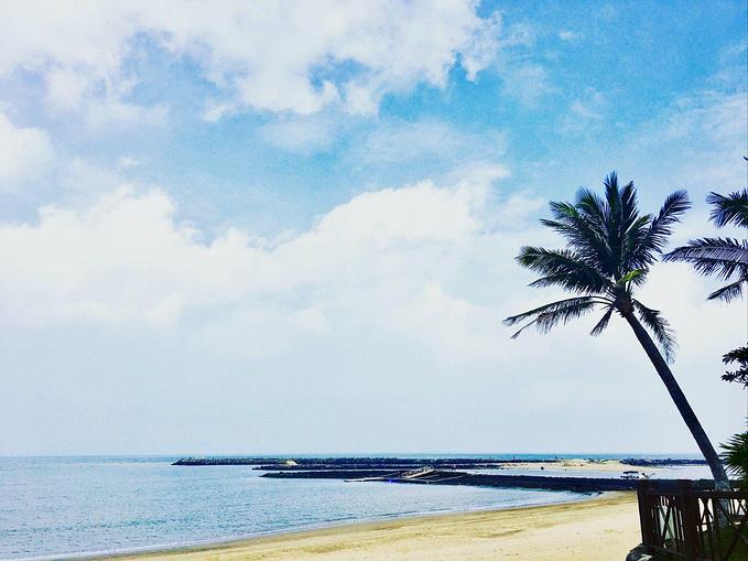 海口及周边海滨3日游