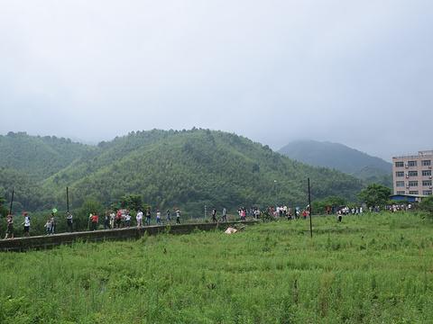 溪头村旅游景点图片