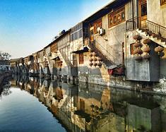 胜水荷香,万古流芳。京津之间的失落古镇——胜芳