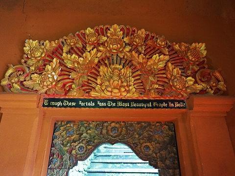 布兰科文艺复兴博物馆旅游景点图片