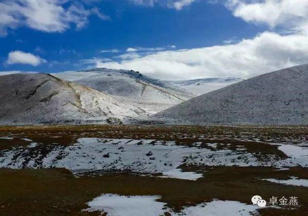 2015年10月没有计划的新疆之旅