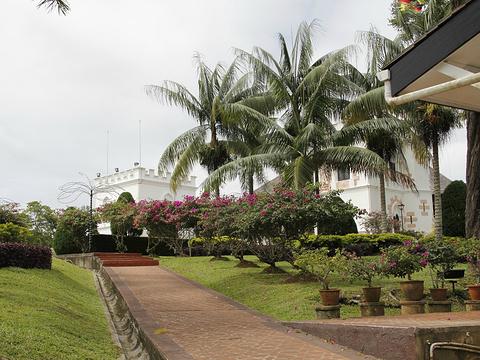阿斯塔纳宫旅游景点图片
