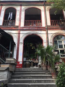 段祺瑞执政府旧址旅游景点攻略图